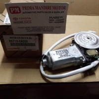 BL-1061 Jual Spare part mobil TOYOTA motor power window kijang Limited