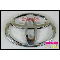 BL-874 .. Spare Part Mobil - Emblem Logo Toyota Ori All New Avanza
