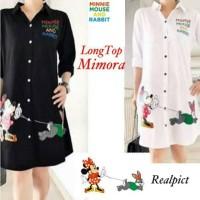Long Top Mimora mf TERMURAH BEST PRICE EVER