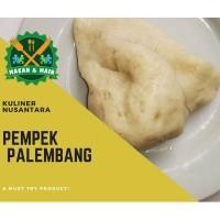 Pempek Palembang Garuda telur, Makanan Ringan, Snack, Keripik, Makaron