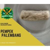 Pempek Palembang Garuda panjang, Makanan Ringan, Snack, Keripik, Makar