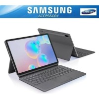 100% ORIGINAL SAMSUNG Book Cover Keyboard Galaxy Tab S6