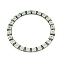 Ws2812b 60 rgb ring 00138