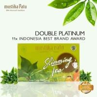 Harga Slimming Tea Mustika Ratu Katalog.or.id