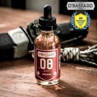 D'Bastard Series 60ML by DBastard E-Juice - Premium Liquid DBasstard