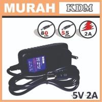 Adaptor Murni 5V 2A