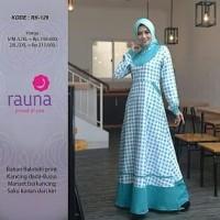 Rauna RK 129 Tosca