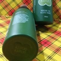 Minyak Kutus Kutus Limited Edition Kemasan Premium Ori Harga Promo
