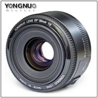 Lensa Yongnuo 35Mm F 2 For Canon Free Kenko Pro 1 Uv Sale