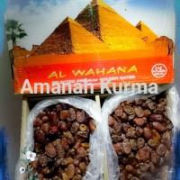 Kurma Mesir El Wahana 1Kg TERMURAH