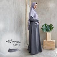 Amani Dress by Athiyyah Hijab