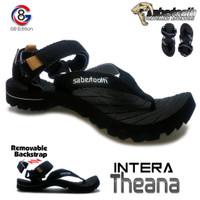 SABERTOOTH Sandal Gunung Traventure Intera Theana Size 32 s/d 47