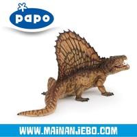 PAPO Dinosaurus - Dimetrodon 55033
