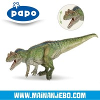 PAPO Dinosaurus - Ceratosaurus 55061