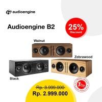 Audioengine B2 Black Ash