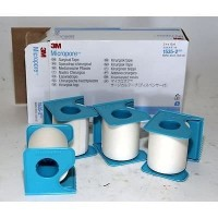 Surgical Tape 3M 2 in x 10 yd micropore 2in micropore 2in 3M