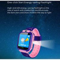 Jam Tangan Anak Smartwatch Q12