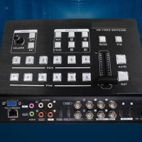 SWITCHER VIDEO DEVICEWELL 6CH
