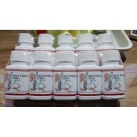 Cordy Capsule kandungan cordyseps sinensis ekstrak 500 mg