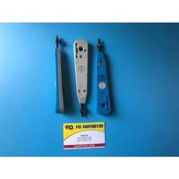 Insertion Tool Terminal DDF K52 & K71 Punch Tool K71 Toolkit 71 KRONE