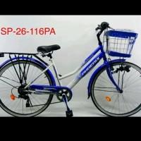 Info Sepeda Phoenix Wanita Katalog.or.id