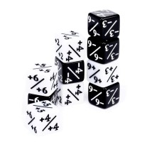 Dice Counter Magic The Gathering