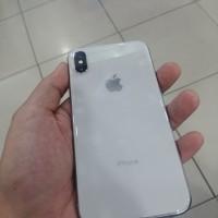 iphone x 64gb ex inter asli acc oem