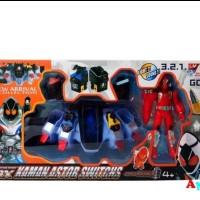 mainan sabuk Kamen rider FOURZE belt Figure Driver robot kamenrider