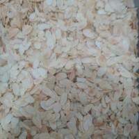 almond oven slice