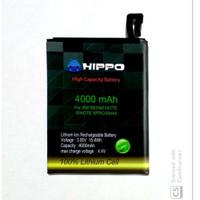 Baterai Hippo Xiaomi Redmi Note 5 Note 5 Pro Bn45 4000 mAh Garansi