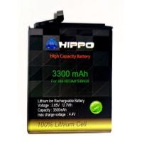 Baterai Hippo Xiaomi Redmi 5 Bn35 3300 mAh Garansi Resmi 3 Tahun