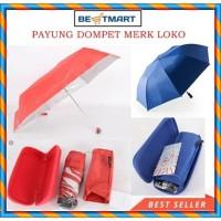 Payung Dompet / Payung Lipat Mini Ukuran Kotak KacaMata