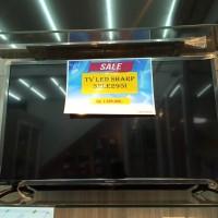 Tv led Sharp 32 inch Tv second