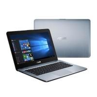 LAPTOP PELAJAR LAPTOP NEW ASUS X441UA I3-7020U RAM 4GB HDD 1TB