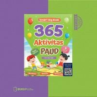 Smart Big Book 365 Aktivitas PAUD