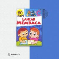 ABC 60 Hari Lancar Membaca