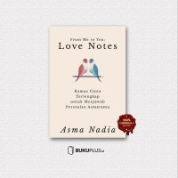 FROM ME TO YOU: LOVE NOTES