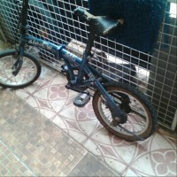 Info Sepeda Lipat Aleoca Katalog.or.id