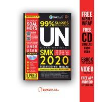 99% Sukses Menghadapi UN SMK TKP 2020