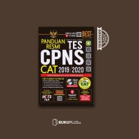 Panduan Resmi Tes CPNS CAT 2019/2020
