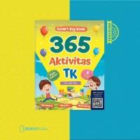 Smart Big Book 365 Aktivitas TK