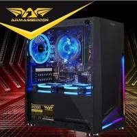 PC Gaming/CPU Core I5/DDR 8GB/VGA 2GB DDR5/Garansi 1 Tahun