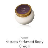 POSSESS PERFUMED BODY CREAM - 31784
