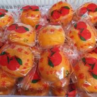 Buah Jeruk Kupas Honey Ponkan Ponkam Mandarin Fresh Per Dus