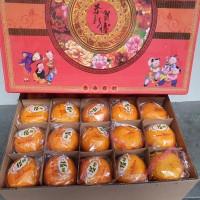Jeruk Imlek Mandarin Ponkan Ponkam Fresh Giftbox