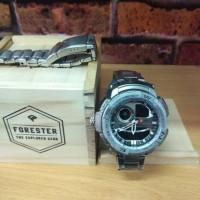 FORESTER JTF 1018 Digital-Analog Watch