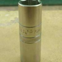 "Mata Sock Busi Magnet DR 1/2"" x 16 mm Tekiro"
