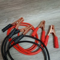 Kenmaster Kabel Jumper Aki 200 Ampere Cable Booster 200A