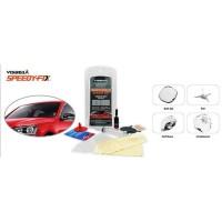 Alat Reparasi Kaca Mobil Retak Gores Windshield Car Repair Tool Kit