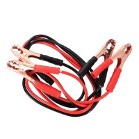 Car Emergency Battery Accu Cable Jumper / Kabel Jumper Aki Mobil 500 A